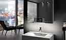Batibouw 2017: De badkamernieuwigheden bij Allibert