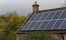 Wees kieskeurig voor uw zonnepanelen