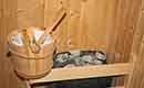 Een sauna in je eigen huis, het is mogelijk!