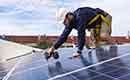De toekomst is aan de hernieuwbare energie