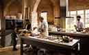 Betonlook is dé keukentrend voor 2017