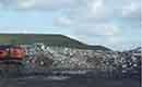 Stedelijke afvalstromen vormen ruimtelijke uitdaging