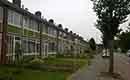 Corporatie Nijestee en BAM Wonen verduurzamen 56 woningen