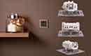 PEHA by Honeywell introduceert sokkels voor stopcontacten
