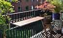 Optimaal genieten op je balkon doe je zo