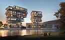 Multifunctioneel vastgoedproject rond Regenboogstadion Waregem