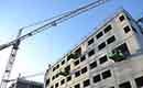 Cementindustrie verheugt zich over het huidige elan van de bouwsector
