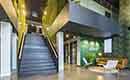 Nieuw designhotel bij Brussels Airport