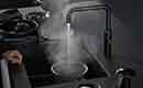 Kokendwaterkraan Quooker nu ook in het zwart