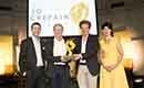 Carrièreprijs voor Coussé & Goris architecten