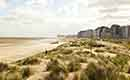 Gedaan met vergrijzing van Belgische kust