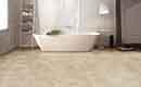 Waterproof badkamervloeren van PVC