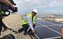 Bart Tommelein helpt steden en gemeenten om meer zonnepanelen te plaatsen
