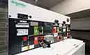 Schneider Electric zorgt voor energiebeheer in Regenboogstadion