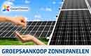 Groepsaankoop maakt zonnepanelen voordeliger dan ooit