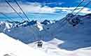 Tweede woning voor wintersportvakanties