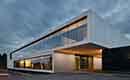 Nieuw hoofdkwartier kreon ademt 'purity in light'