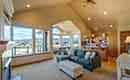 Hoe groot moet een comfortabele woonkamer zijn?