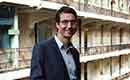 Frederik Hindryckx leidt het Vlaams EnergieBedrijf de toekomst in