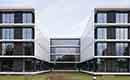 Renovatie KBC-gebouw Mechelen