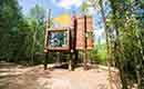 Your Nature bouwt eerste Belgisch ecovriendelijke vakantieresort