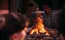 Innovatieve e-MatriX haard maakt vuur uit water