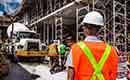 11% van alle arbeidsongevallen vindt plaats in de bouw
