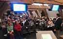 Méér dan 100 toeschouwers op seminarie over nieuwe huurdecreet