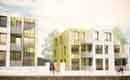 OIII architecten geselecteerd voor stadsvernieuwing in Roubaix