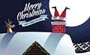 Dit jaar komt de Kerstman gewoon langs de voordeur