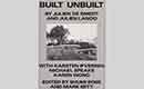 Julien De Smedt - Built Unbuilt gaat over toekomst