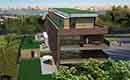 Bouw Thonethouse van start in Antwerpen-Linkeroever