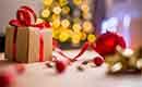 Een originele Kerst in en rond het huis