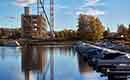 Noorwegen bouwt hoogste houten gebouw ter wereld