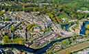 Start verkoop woningen fase 1 Defensie-eiland Zuid te Woerden