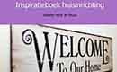 Inspiratieboek huisinrichting, ideeën voor je thuis