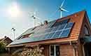 Bespaar op de energierekening met duurzaam wonen