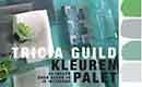 Tricia Guild kleurenpalet - 45 ideeën voor kleur in je interieur