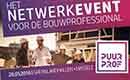 PUUR Prof, Hét netwerkevent voor bouwprofessionals