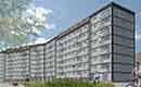 WoninGent start renovatie appartementsgebouw Tichelrei