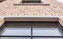 Nieuw op Batibouw 2018: Het stalen raam van aluminium