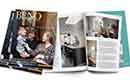 Vlaamse verbouwsector stelt eigen magazine 'BENO' voor
