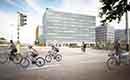 Besix realiseert het nieuw mastergebouw voor de Lokale Politie Antwerpen