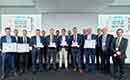 Reynaers Aluminium wint Factory of The Future Award