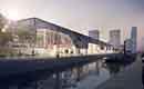 Ontwerp Leuvepaviljoen in Rotterdamse binnenstad gepresenteerd