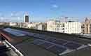 Stadhuis Oostende produceert voortaan zelf groene stroom