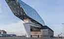 MIPIM-Awards: Havenhuis is staaltje van briljante gevelarchitectuur