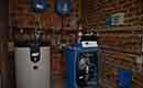 Renovatiecase: nieuwe modulerende condensatieketel voor rijwoning