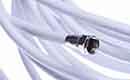 Coax kabels, ideaal voor betrouwbare transmissie thuis of op het werk