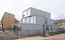 Maks.architectuur genomineerd voor Archizinc Trophy 8